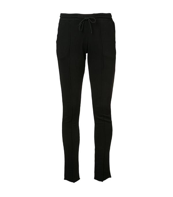 athleisure trend - Cotton Citizen Slim Fit Track Pants