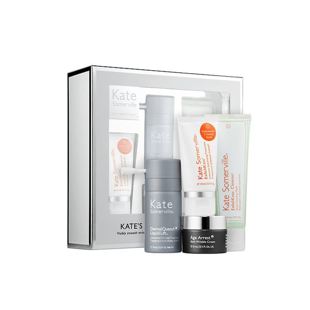 Kate Somerville Clinic Skin Changers
