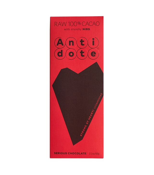 Antidote Raw 100% Cacao