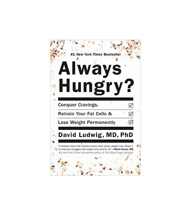 David Ludwig Always Hungry?