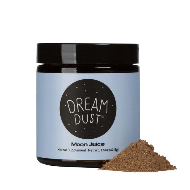 sleep music: Moon Juice Dream Dust