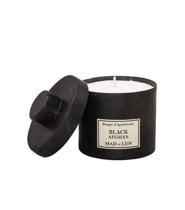Apartment Decor — Mad et Len Candle
