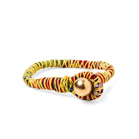 Knob Bracelet