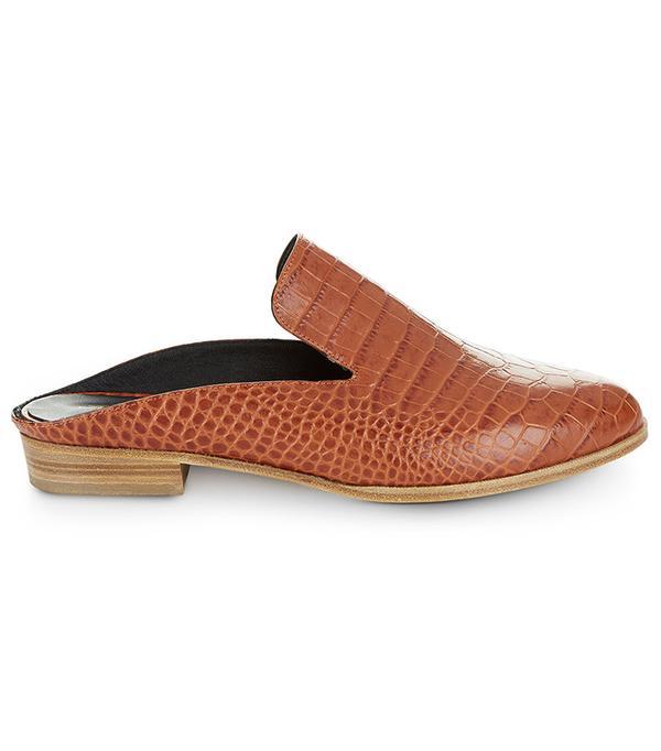 dakota johnson shoes- robert clergerie alice mules