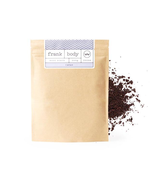 Frank Body Cacao Body Scrub