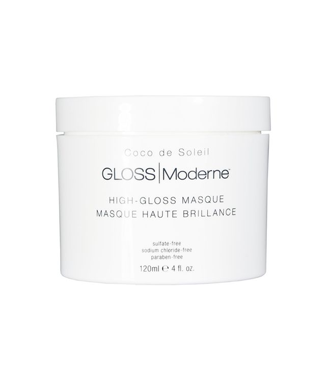 Gloss Modern High-Gloss Masque - Best Natural Beauty Products