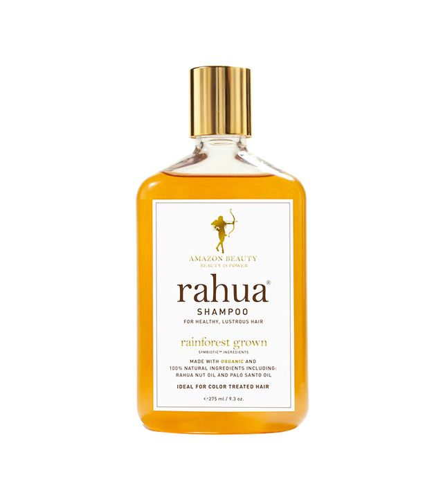 Rahua Shampoo - Best Natural Hair Products