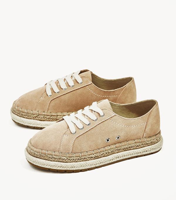best zara sneakers