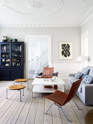Scandinavian Home Extraordinary My Scandinavian Home  Inspiration And Tips  Mydomaine Design Ideas