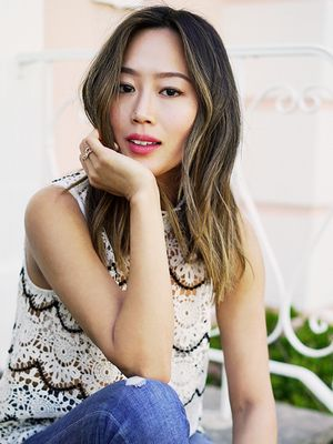 Just Five Things: Blogger Aimee Song Reveals Her 5 Favorite Beauty Products