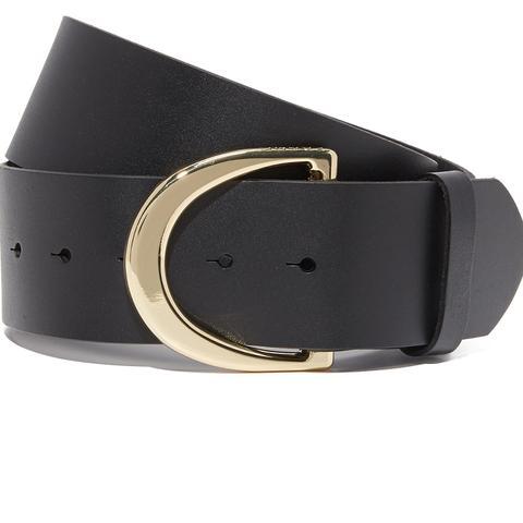 Le D-Ring Belt