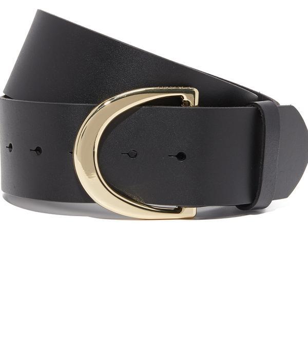 summer jeans - FRAME LE D-Ring Belt