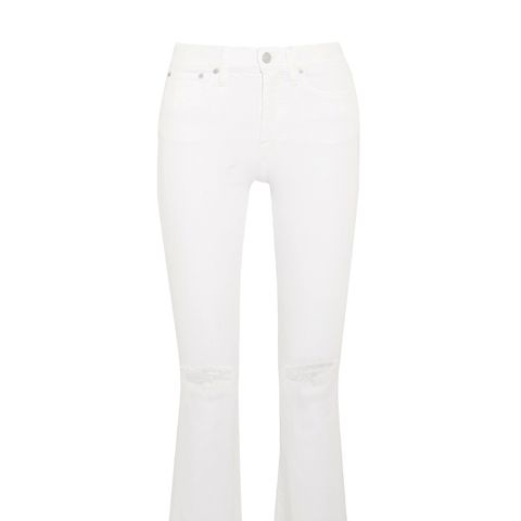 Cali Cropped Jeans