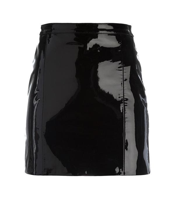 matching crop top and skirt - Monokhi Fusta Skirt