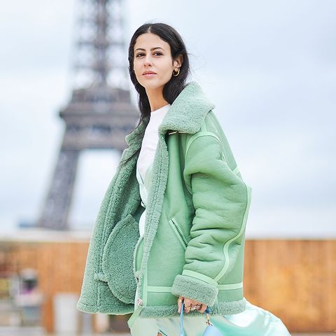 The Fresh Way to Wear Color This Spring