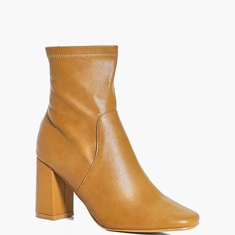 Bella Sock Boot