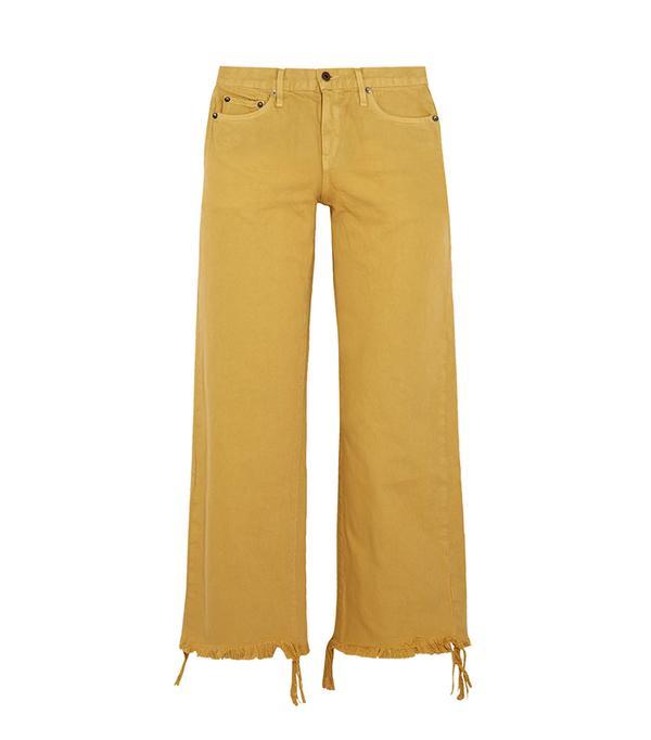 bright color -  Simon Miller Salado Jeans