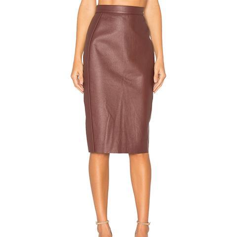 Wika Pencil Skirt