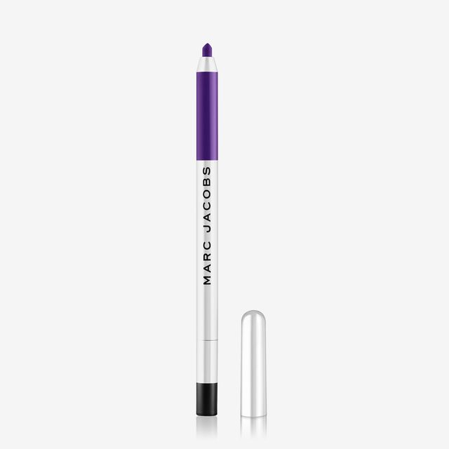 Marc Jacobs Beauty Highliner Matte Gel Eye Crayon in Grapevine