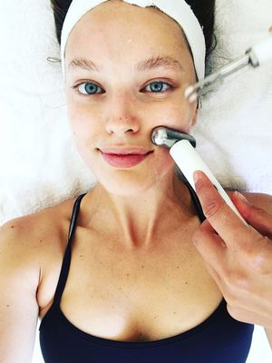 This Popular NYC Facial Might Just Replace Botox