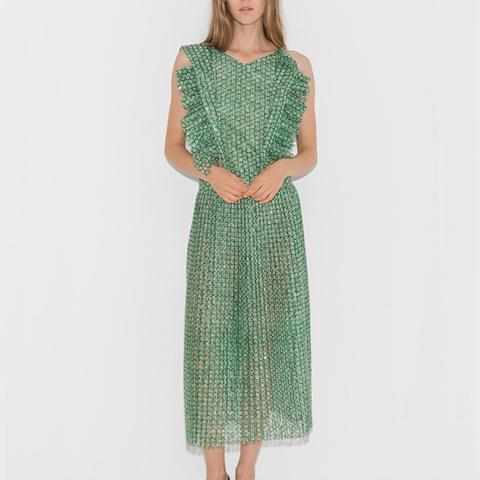 Loretta Runway Dress