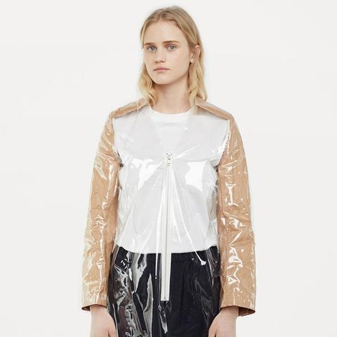 Cloth Paper Jacket