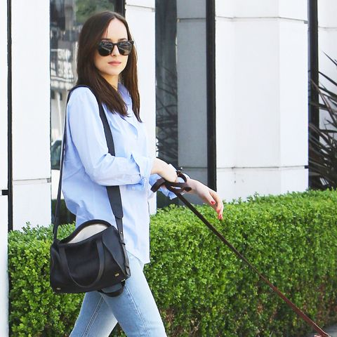 9 Summer Skinny-Jean Outfits You'll Wear on Repeat