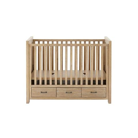 Keepsake Crib