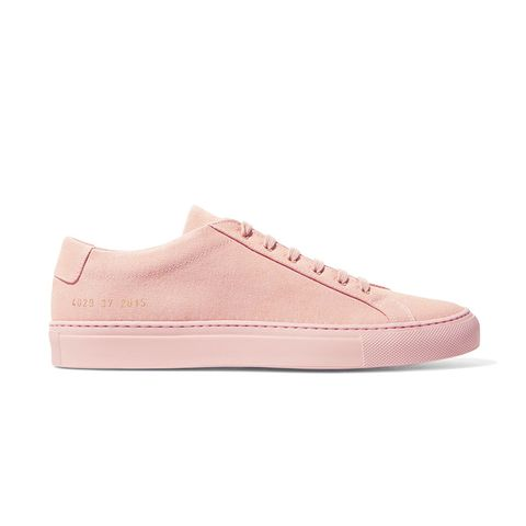 Original Achilles Canvas Sneakers