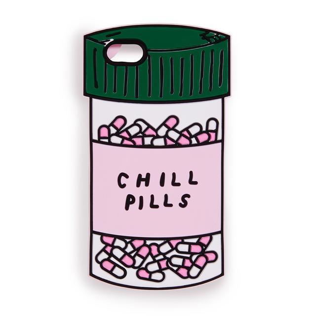 Ban.do Chill Pills iPhone 7 Case