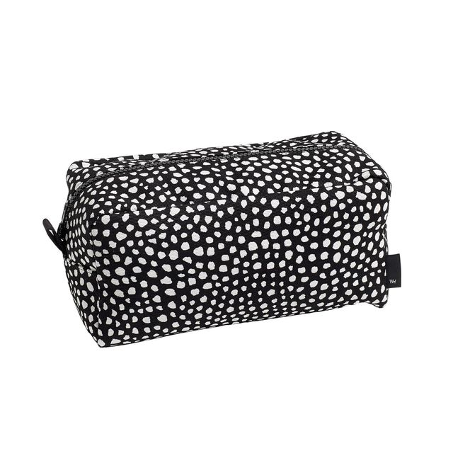 Large Dot Pouch