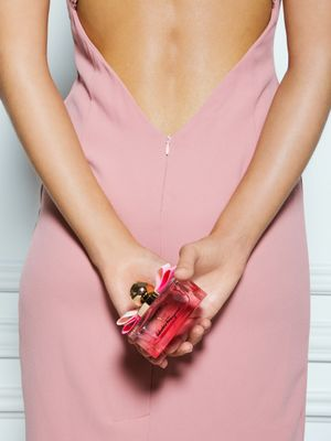 Talisa Sutton Told Us She Loves This Pretty Pink Perfume, and Now We Want It Too