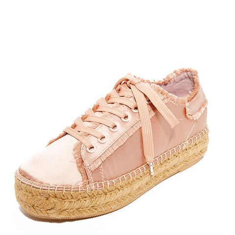 Pace Espadrille Sneakers