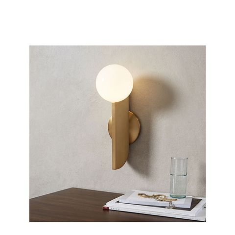 Bower Sconce