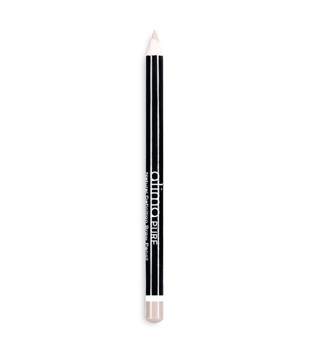 Alima Pure Brow Pencil - Best Natural Makeup Products
