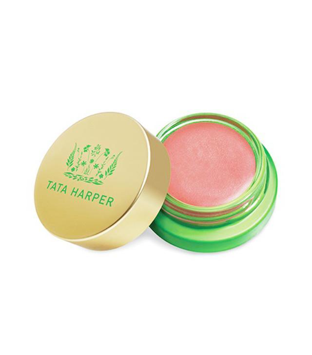 Tata Harper Volumizing Lip and Cheek Tint -