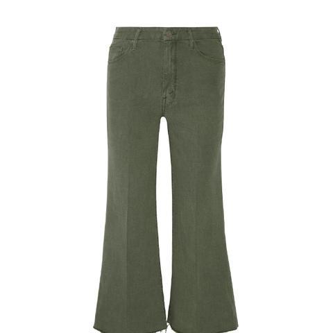 Roller Jeans