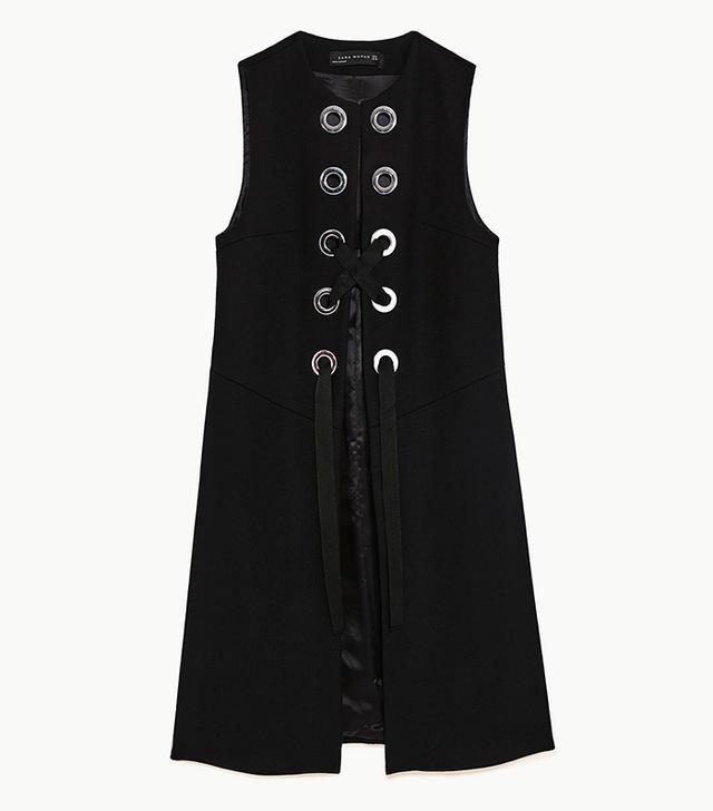 best zara waistcoat