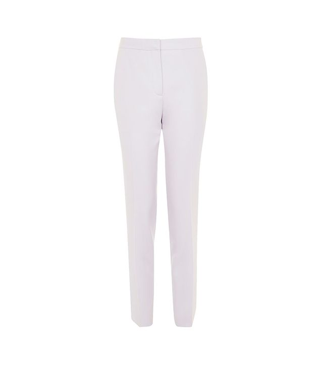 Tailored Suit Cigarette Trousers