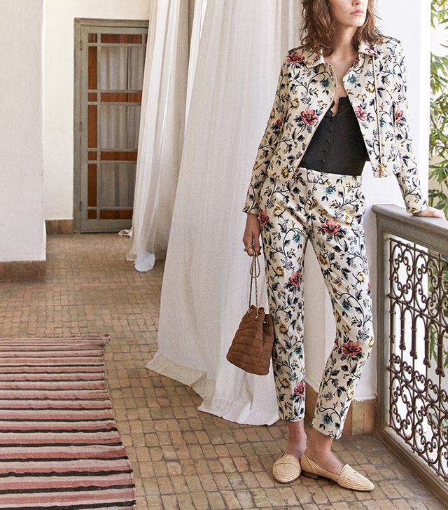 Gustav Trousers