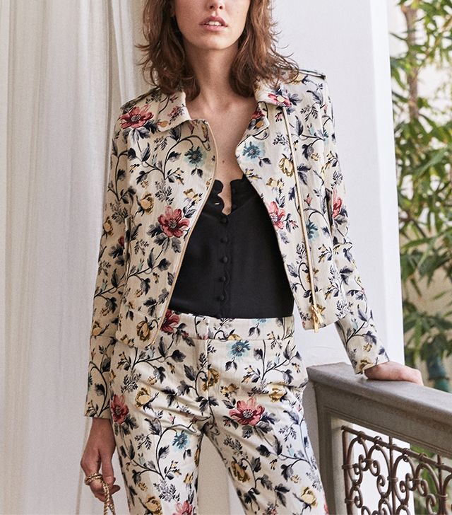 Jodi Motorcycle Jacket