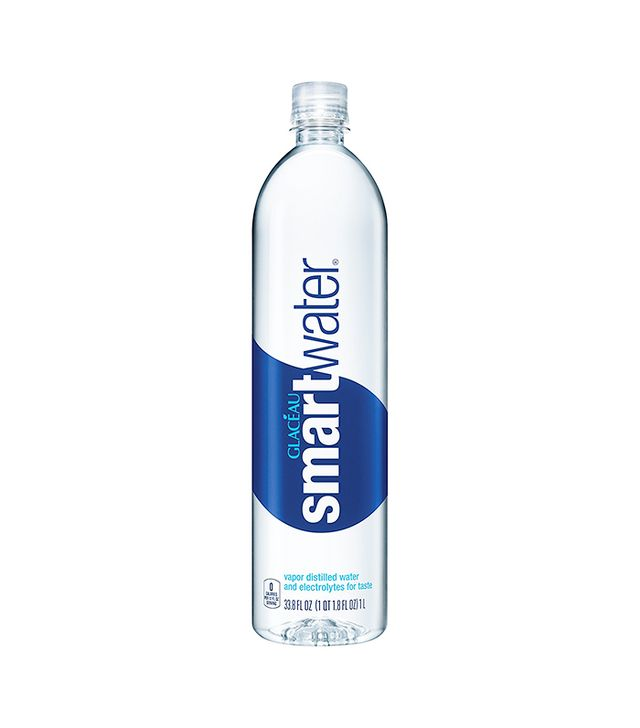 SmartWater Bottled Water One Liter