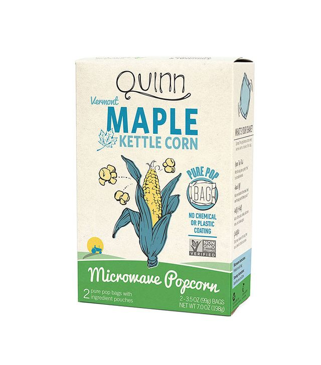 Quinn Maple Kettle Corn