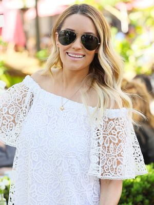 Lauren Conrad Told Us What She Just Bought at Zara