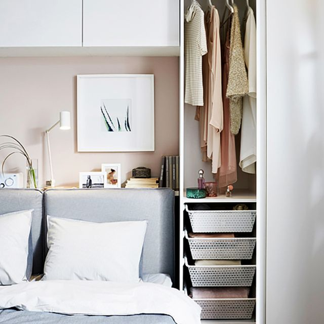 How to Make Your Apartment Feel 10 Times Bigger, According to IKEA