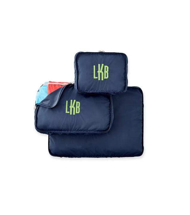 Mark & Graham Nylon Travel Bags