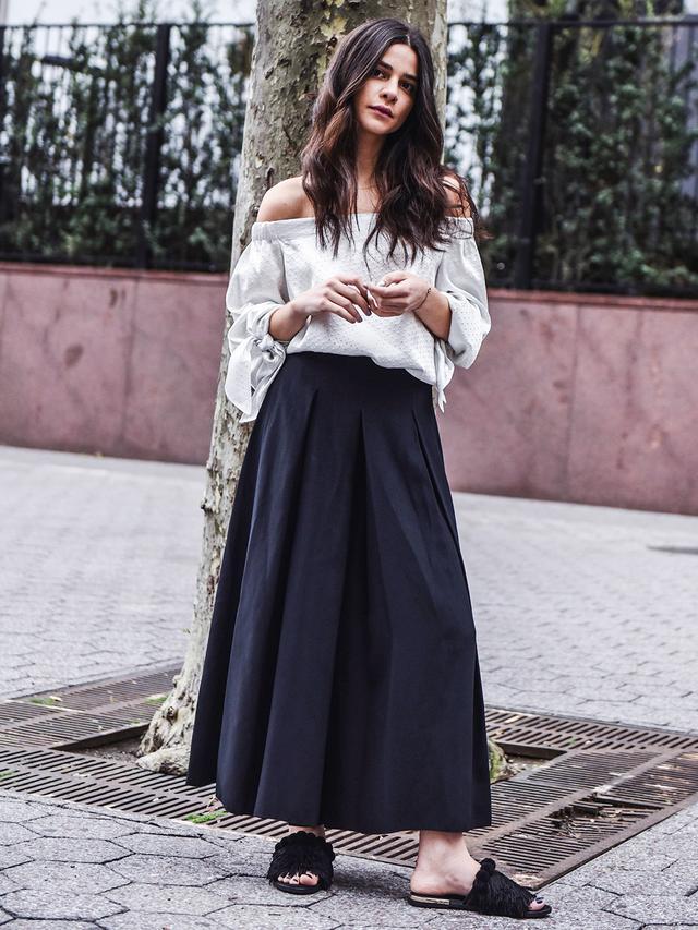 Lainy Hedaya New York style