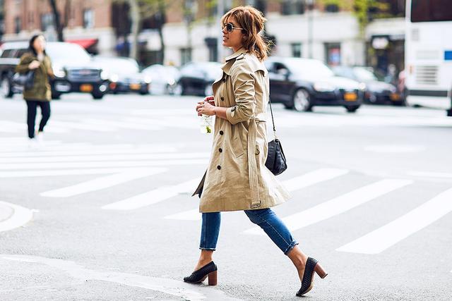 Christina Caradona New York style