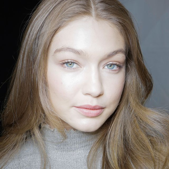 Gigi Hadid's $20 Foundation Has Been #1 at Priceline for the Past Year
