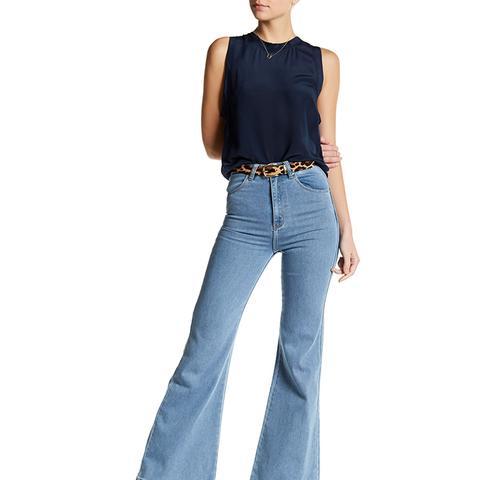 Eastcoast Flare Jean